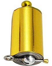 43,3 inch/110 cm metalen verschijnen Cane met leskaarten, Pocket personeel Magic Stage Close-up Magic Trick voor Amateur Beginners