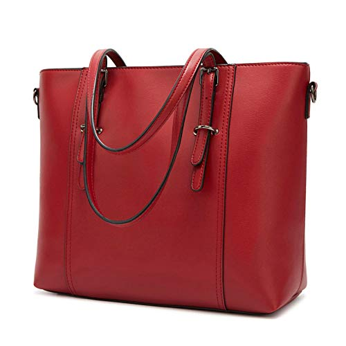 (Women Purses and Handbags Tote Shoulder Bag Top Handle Satchel Bags for Ladies)
