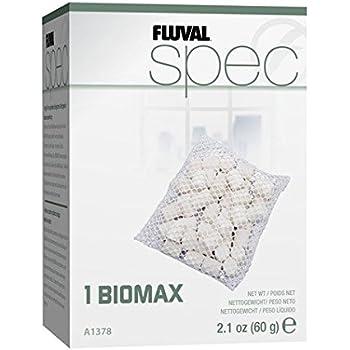 Fluval SPEC Biomax - 2.1 ounces