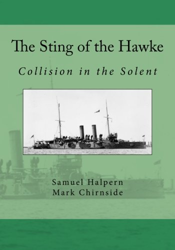 The Sting of the Hawke: Collision in the Solent