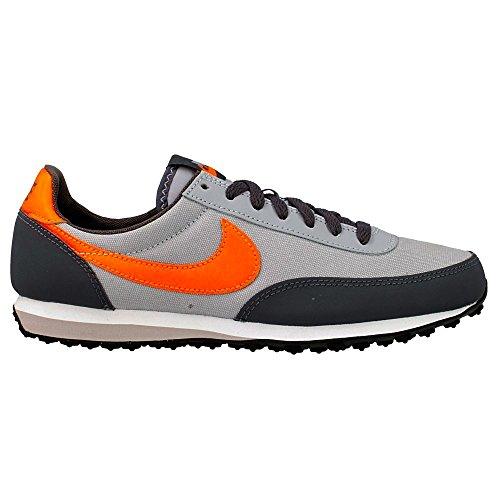 Nike - Elite GS - Color: Gris - Size: 37.5 cQff4G
