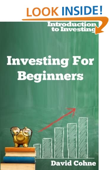 Investing- The Beginner's Guide to Investing: The Foundation of Knowledge That All Rich Investors Have