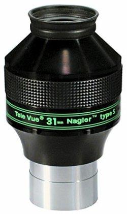 Televue 31mm Nagler Type 5 2 inch Eyepiece