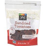 365 Everyday Value, Sundried Tomatoes, 4 oz