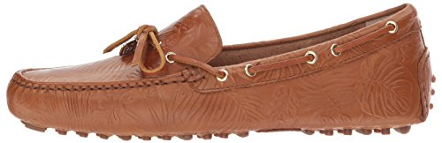 Tan Raw Coast on Slip Tommy Women's Loafer Bahama wqgBZxfnHx