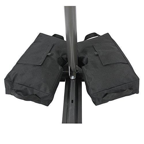 Side Post Patio Umbrellas - 7