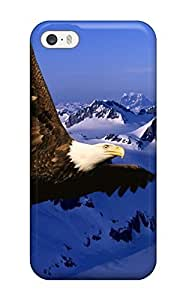 Premium Tpu Everlasting Liberty Cover Skin For Iphone 5/5s