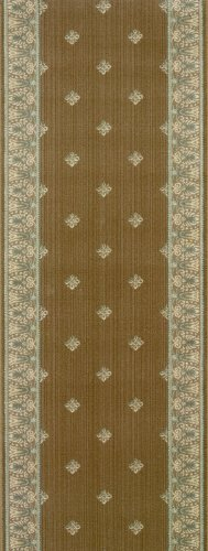 8' Chestnut Area Rug - 4