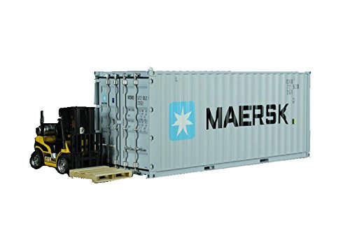 120-maersk-shipping-container-model-abs-resin-wood-toy-home-decoration-gift