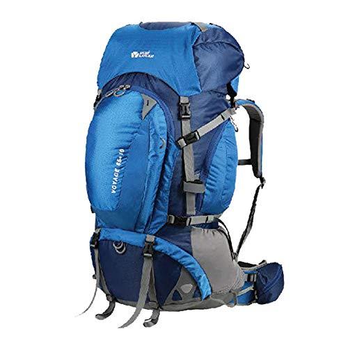 Uomini Viaggio Donne 10l Arrampicata Copertura La Per Blue 65 Pioggia Escursionismo Zaino Inviare E Borsa CWQxrdBoe