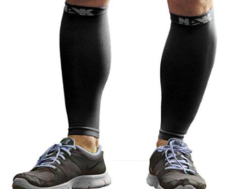 NAK Fitness Calf Compression Sleeve, Compression Leg Socks
