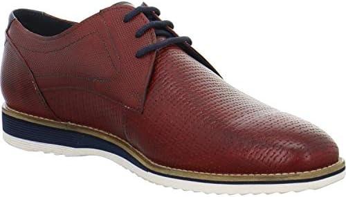 Sioux Quintero-701, Zapatos de Cordones Derby Hombre