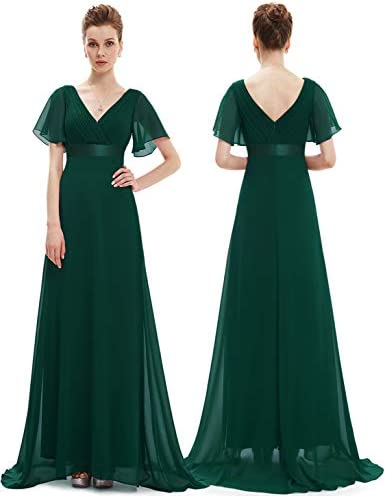 5 beautiful plus size dresses for a wedding guest Page 2