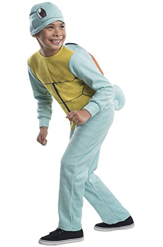 Rubie's Costume Pokemon Squirtle Child Costume, Large]()