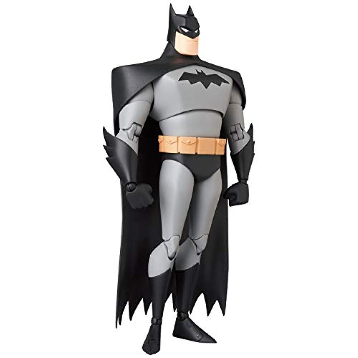 [해외] MAFEX 마펙스 NO.137 BATMAN 배트맨 (THE NEW BATMAN ADVENTURES) 높이 약160MM 도색완성품 액션 피규어