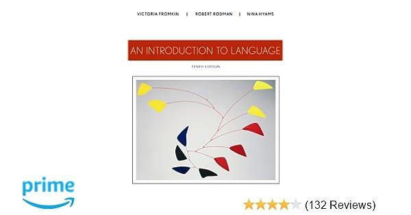 Amazon an introduction to language 9781133310686 victoria amazon an introduction to language 9781133310686 victoria fromkin robert rodman nina hyams books fandeluxe Images