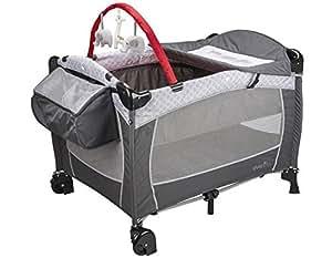 Evenflo Portable Baby Suite DLX, Taylor