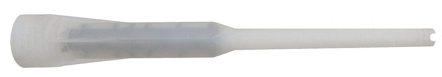 1'' Dia. Nylon Mixing Nozzle for 35T286 - Pack of 10