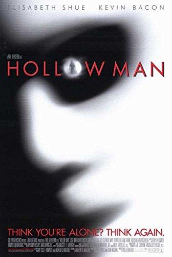 Hollow Man B Poster