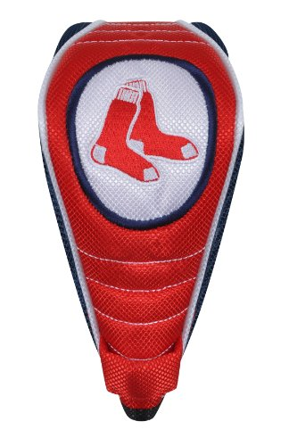 McArthur Boston Red Sox Shaft Gripper Utility Headcover