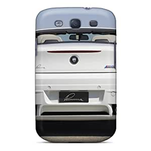 Anti-scratch And Shatterproof Lumma Design Bmw Clr 600 Rear Phone Cases For Galaxy S3/ High Quality Tpu Cases