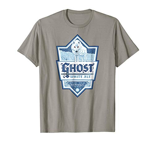 Shirt.Woot: Ghost White Ale ()