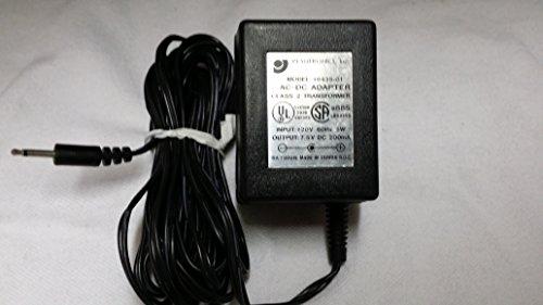 Plantronics 16435-01 AC-DC Adapter ()
