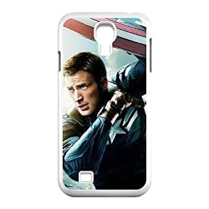 LGLLP Captain America Phone case For Samsung Galaxy S4 i9500