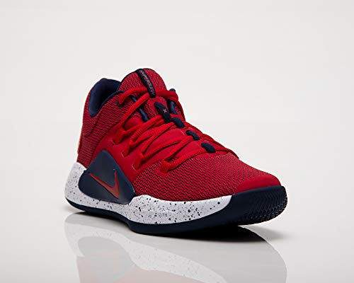 university Basketball LowChaussures Homme De Red X Hyperdunk 600 Multicoloreuniversity Nike Red HDIW2E9