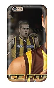 Flash-Men Hawthorn Hawks Feeling Iphone 6 On Your Style Birthday Gift Cover Case