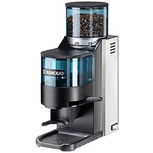 Espresso Coffee Grinder Rancilio Rocky Rarockyd
