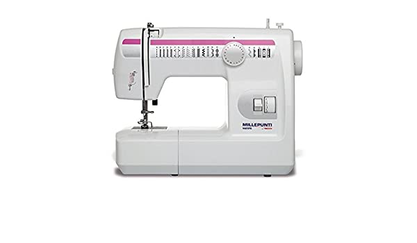 Necchi 226M - Máquina de coser (Máquina de coser automática ...