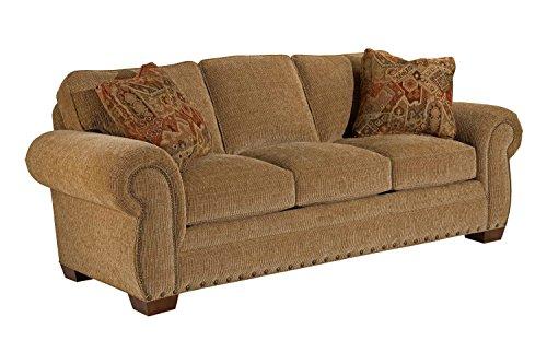 Broyhill Cambridge Sofa, Beige (Broyhill Sofas Sectional)
