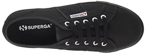 cotu 2730 Superga Full Black Sneaker Donna wBR7Rxvq