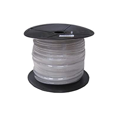 LDR 515 P2003S Polyethylene Hose Tubing with 0.17-Inch ID x 1/4-Inch OD and 400-Feet Spool