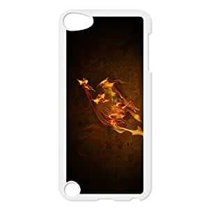 FUNi mation Fairy Tail Emblem for Ipod Touch 5 Phone Case ATR056006