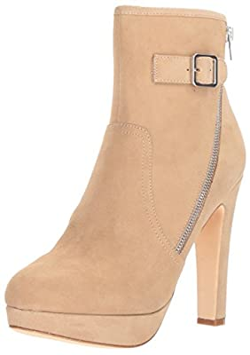 Nicole Miller Women's Barletta-NM Fashion Boot