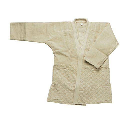 シングル織り柔道GI – Natural /ベージュ B00PSOAEKO  8