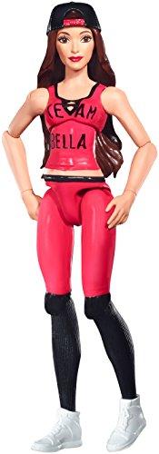 Wwe Superstars Nikki Bella Action Figure