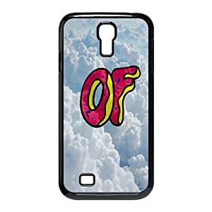 Custom High Quality WUCHAOGUI Phone case Odd Future Protective Case For SamSung Galaxy S4 Case - Case-15