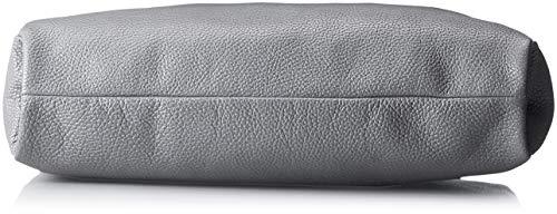 Bandoulière Leather Mellow Sac gargoyle Tracolla Mandarina Duck Grau wTEgWqEXz