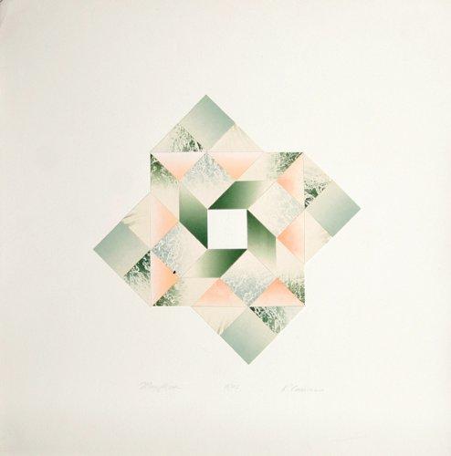 Amazon.com: May Flower: Kathy Caraccio: Fine Art