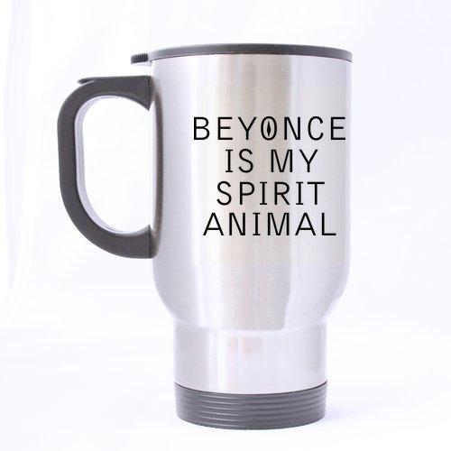 Nice Funny Beyonce fan coffee mug - Beyonce