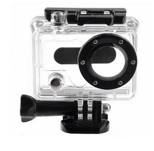 StarSide Waterproof Underwater Replacement Housing Case for Gopro HD Camera Hero 2