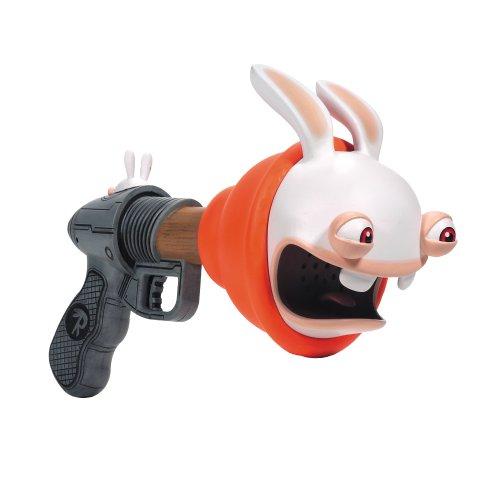 Rabbids Super Plunger Blaster