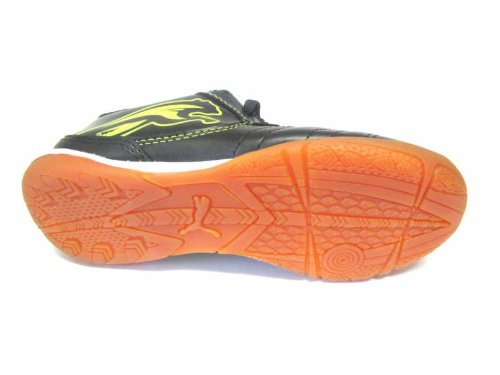 Puma Boca 2 IT Jr, Größe 34, 102683-01