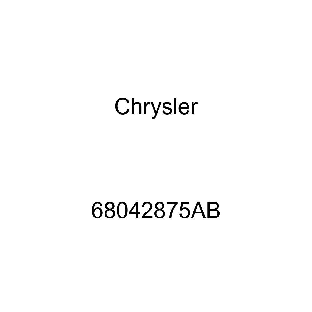 Genuine Chrysler 68042875AB Suspension Absorber Package