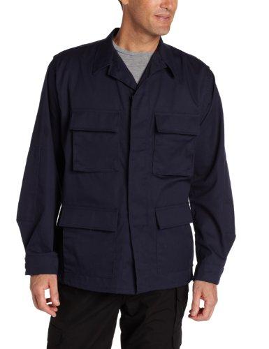 Propper Men's BDU Coat, Dark Navy, XX-Large Long
