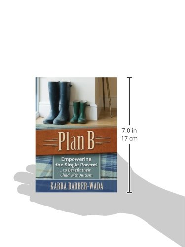 Plan B: Empowering the Single Parent . . . to Benefit their Child ...