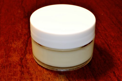 Shea Butter Eye Cream